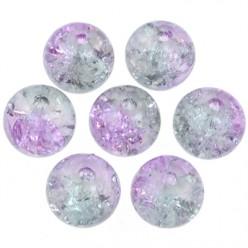 MIX koralików do robienia biżuterii, kolczyków / multikolor / 572szt