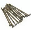 Szpilki nity / metalowe / antyczne brązowe / 20mm / 100szt-7127