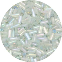 MIX koraliki a'la cyrkonie/ akrylowe / multikolor / 6mm / 20szt